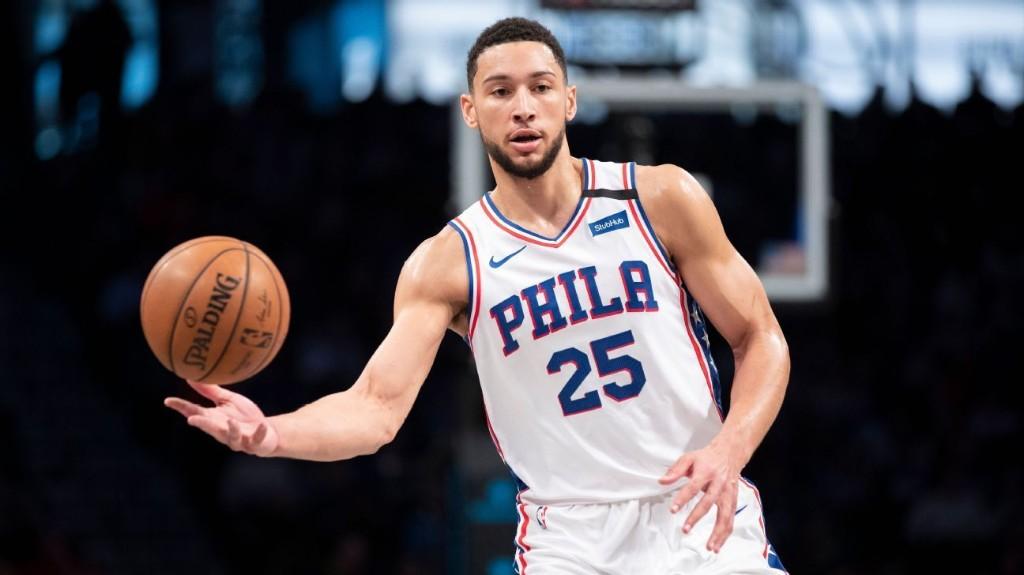 Ben Simmons says Philadelphia 76ers had accountability issues last season