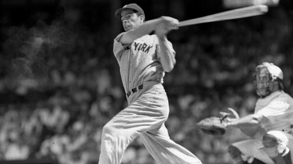 Tim Kurkjian's Baseball Fix: 'That's impossible. No one could be that good.' Joe DiMaggio was that good