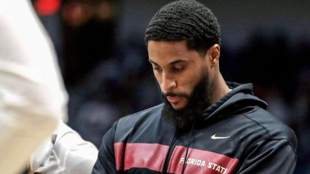 In mourning, Phil Cofer finds support in Leonard Hamilton, Florida State