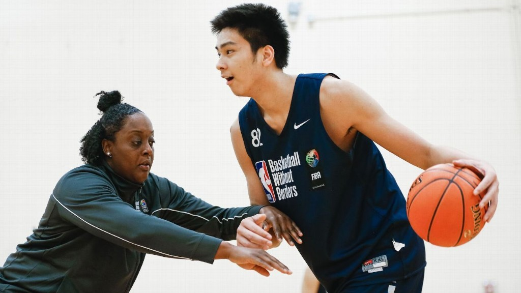 Cone, Cariaso OK with Sotto skipping college for 'unique' development opportunity in G League