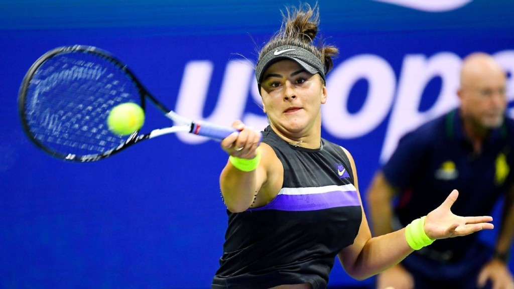 Bianca Andreescu ready for her defining moment vs. Serena Williams in US Open final