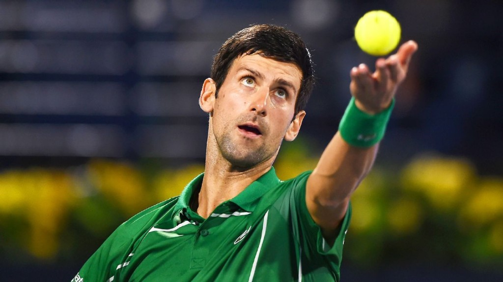 How will ATP, WTA players respond when tennis resumes?