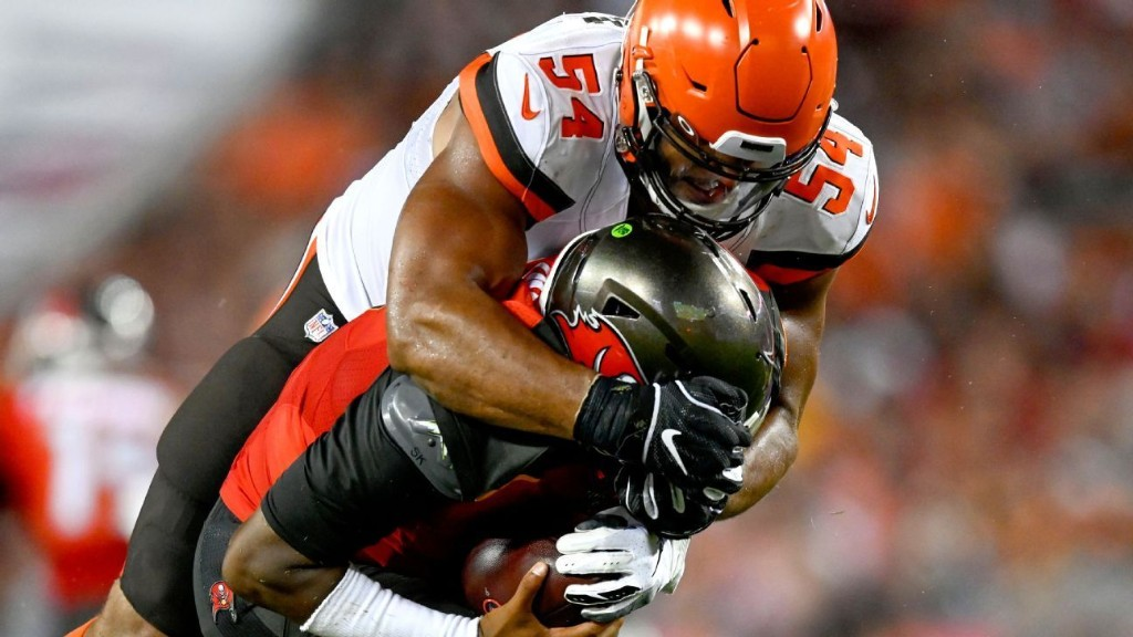 NFL preseason Week 3 takeaways: Browns might have the defensive muscle to match their offense