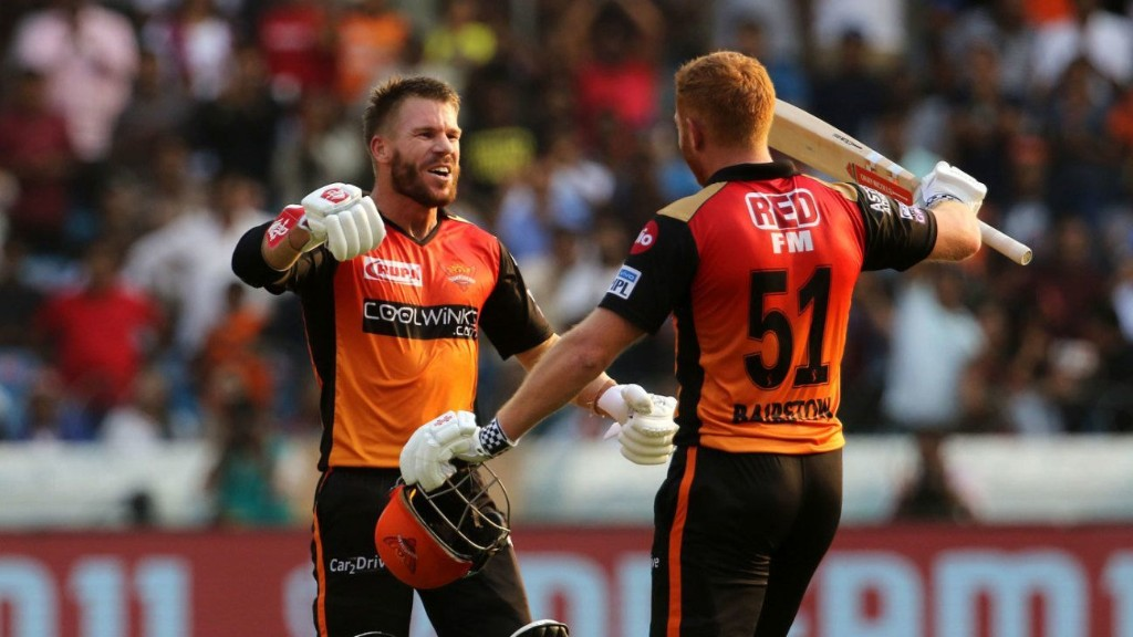 David Warner: 'Moving from one bio-bubble to another quite a challenge'