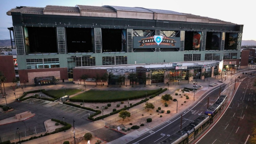 Sources: MLB, union focused on plan that could allow season to start as early as May in Arizona