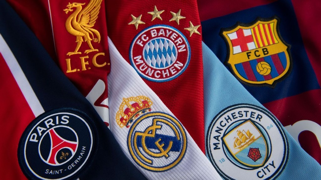 How a European Super League could happen and spell doom for the Champions League