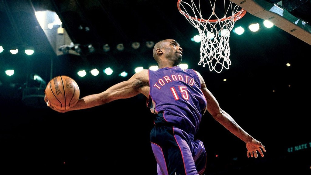 Rise of Vinsanity: The story of the 2000 dunk contest