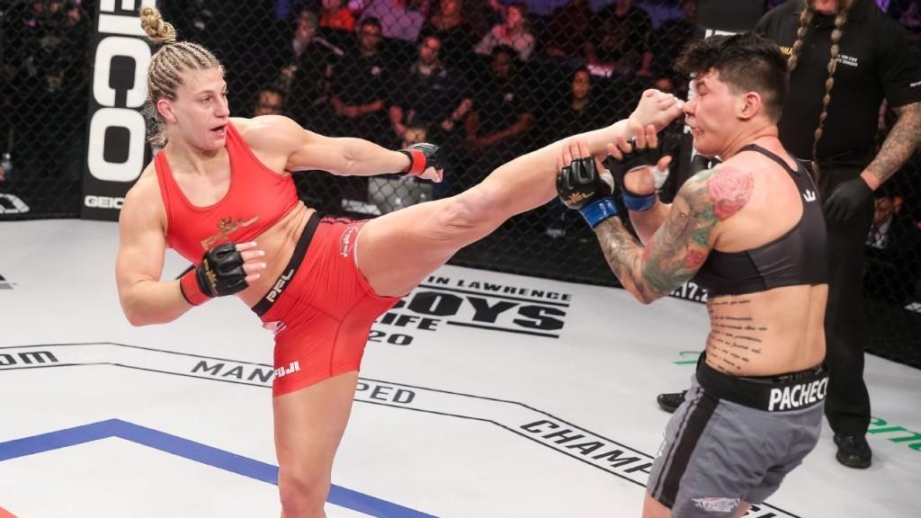 UFC real or not: Kayla Harrison vs. Amanda Nunes will happen? Charles Oliveira's big shot