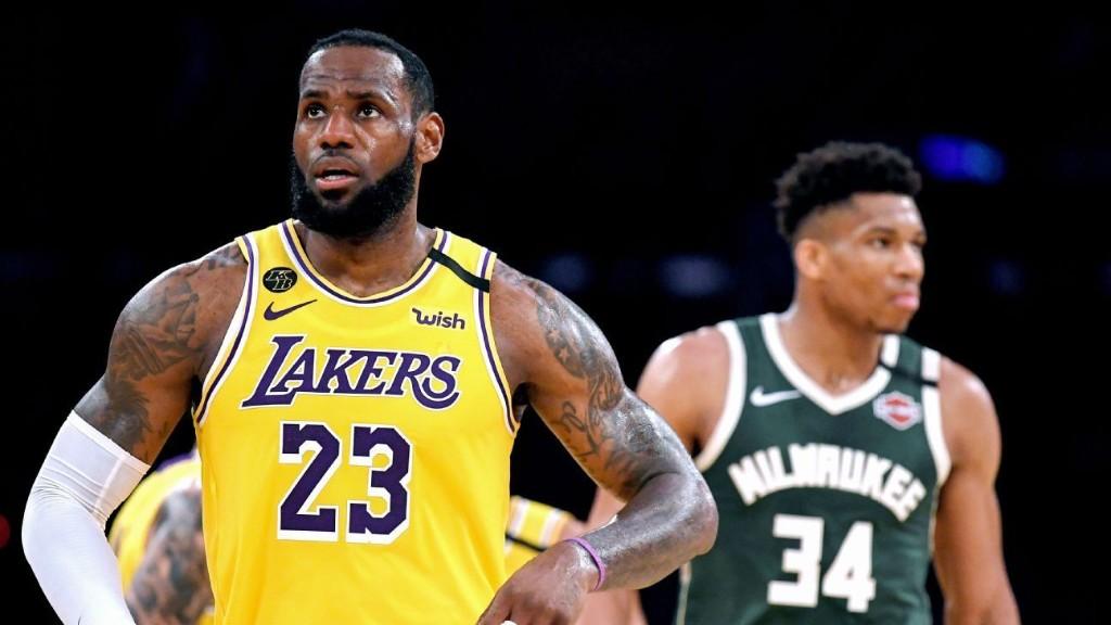NBA awards predictions: Who will and should win this season?