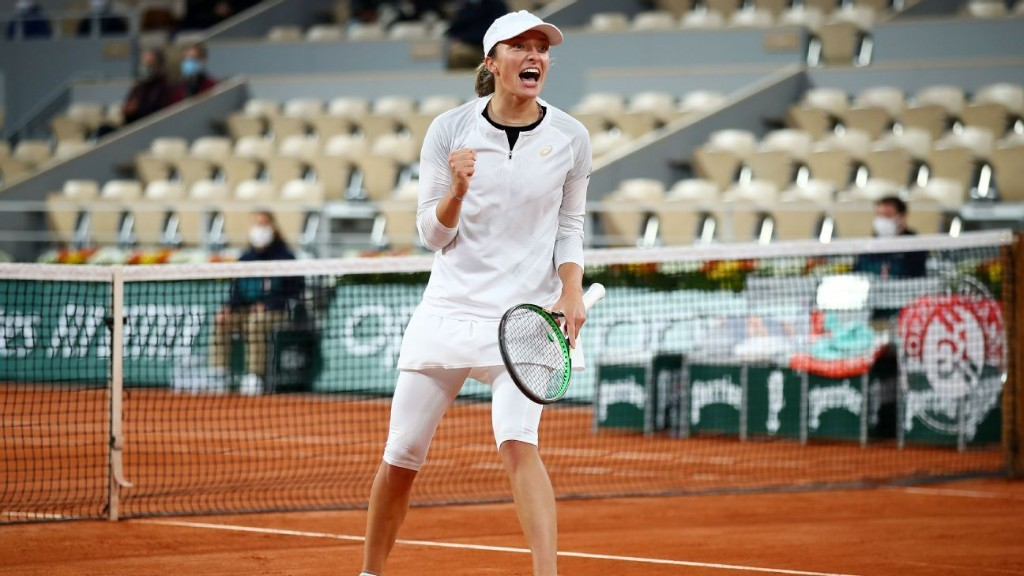 Meet the unlikely 2020 French Open women's quarterfinalists