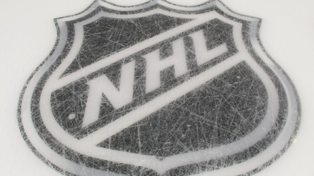 NHL prohibits teams from releasing coronavirus test results