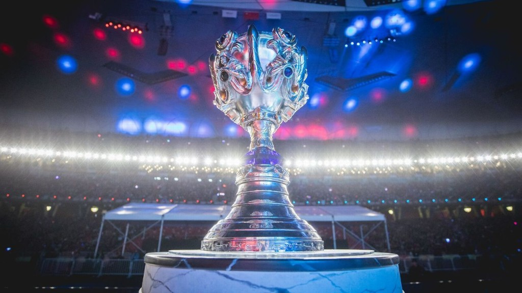 Ten years of worlds: A League of Legends World Championship oral history