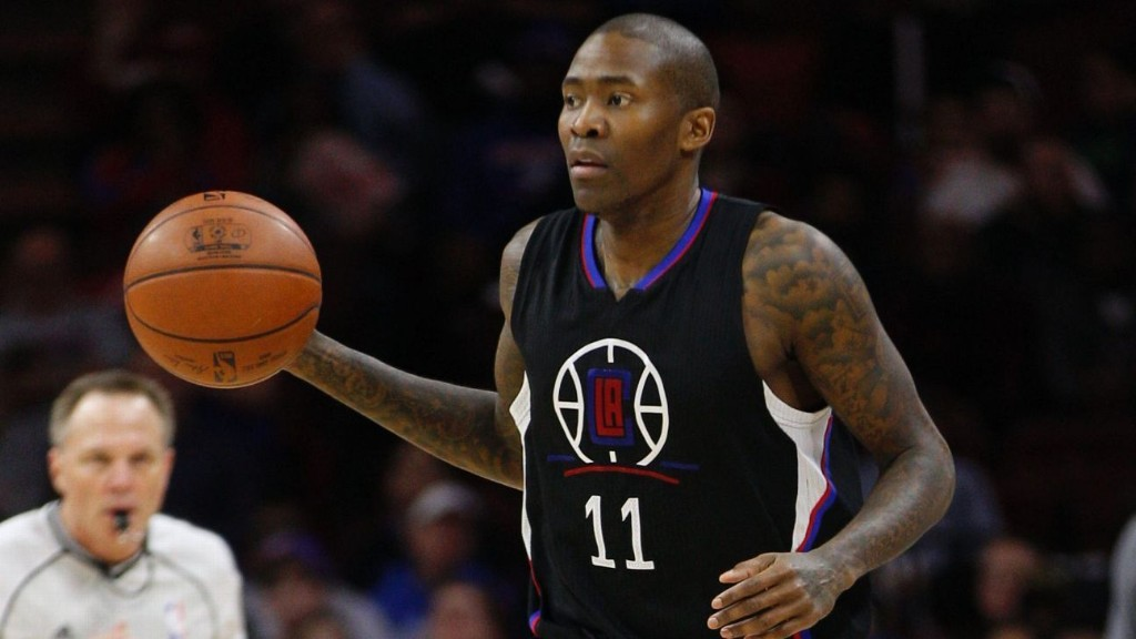 Sources: Short-handed Nets acquire vet Crawford