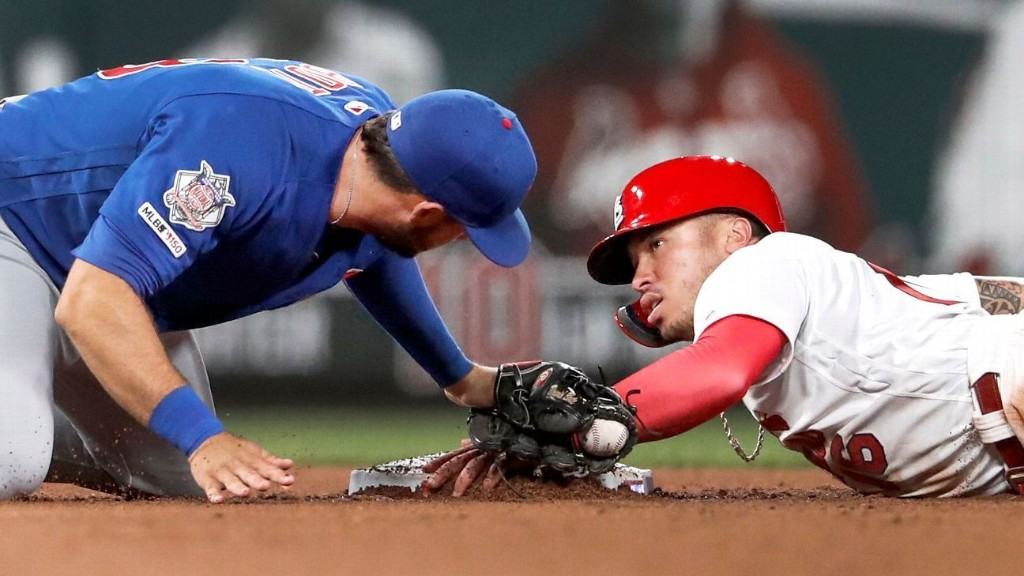 Cardinals-Cubs with a division title on the line: Breaking down the high-stakes showdown