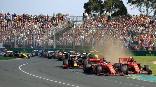 Ferrari explains rationale behind Leclerc decision in Australia