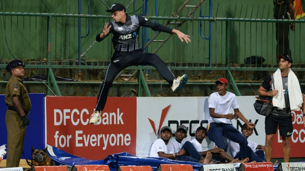First CPL, then IPL - Mitchell Santner, Ish Sodhi, Brendon McCullum set for four-month T20 whirl