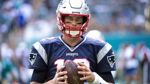 Playing out Tom Brady's free agency: Four offers, one winner and $60M guaranteed