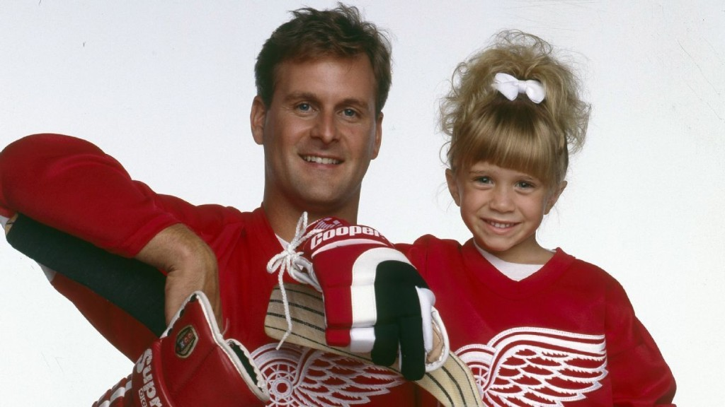 NHL Viewers Club: 'Nice Guys Finish First' on 'Full House'