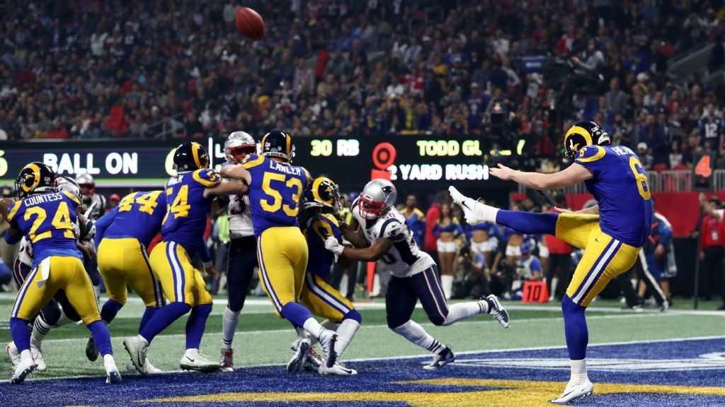 Five Super Bowls that were somehow just as boring as Patriots-Rams (really)
