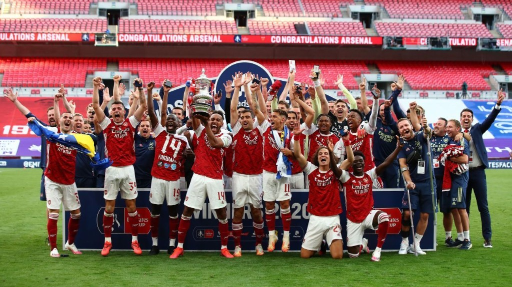 FA Cup scrap replays for 2020-21 season, prize money halved amid coronavirus