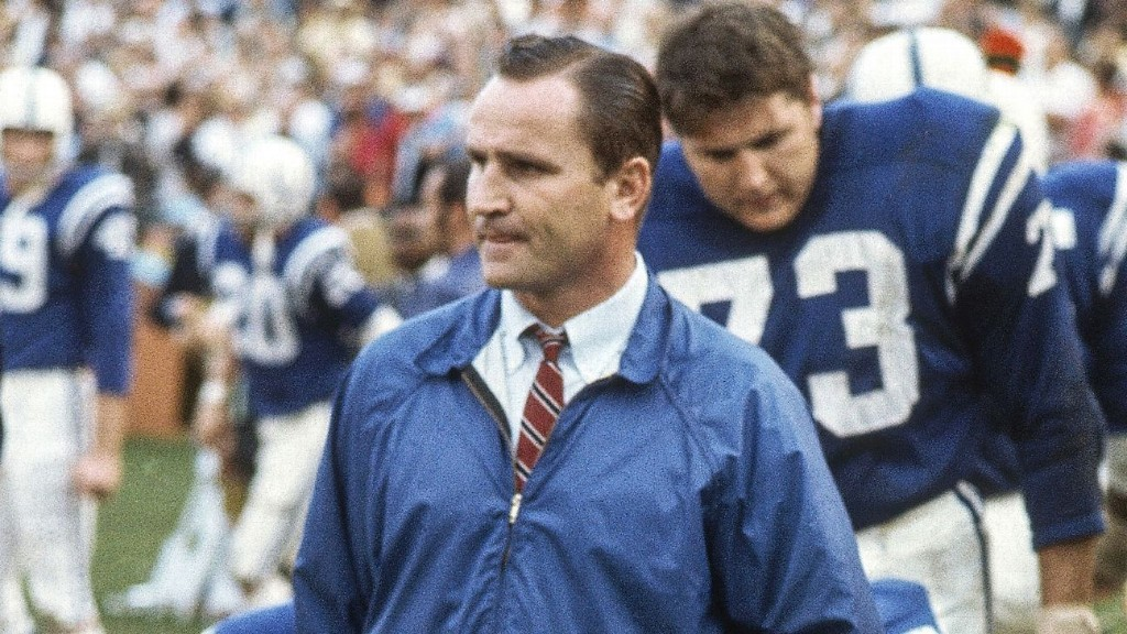 Don Shula's greatest victory was overcoming his most devastating defeat