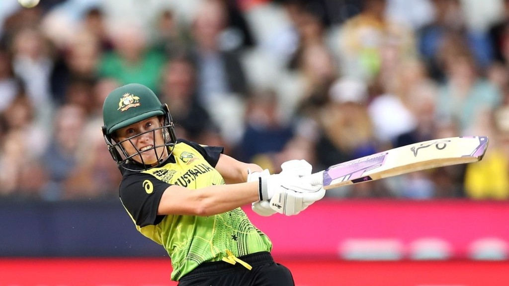 Hot Seat: Who can stop Alyssa Healy and the mighty Aussies?