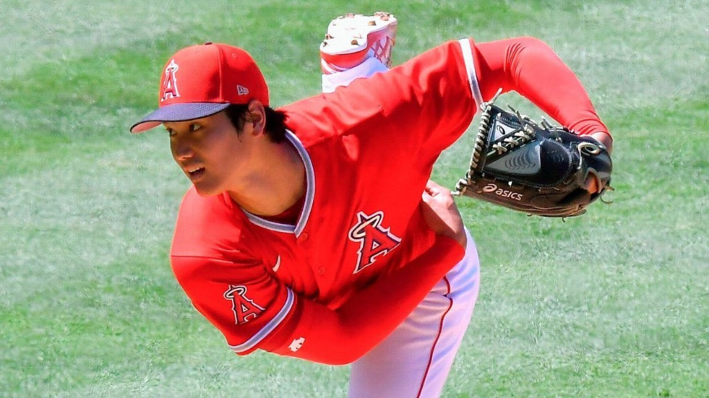 Los Angeles Angels' Shohei Ohtani wants to remain 2-way player in 2021