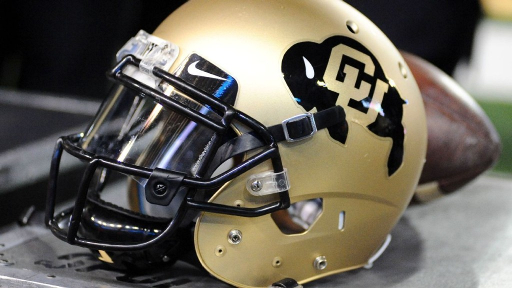 Colorado football ordered to halt practices in attempt to stem spread of coronavirus
