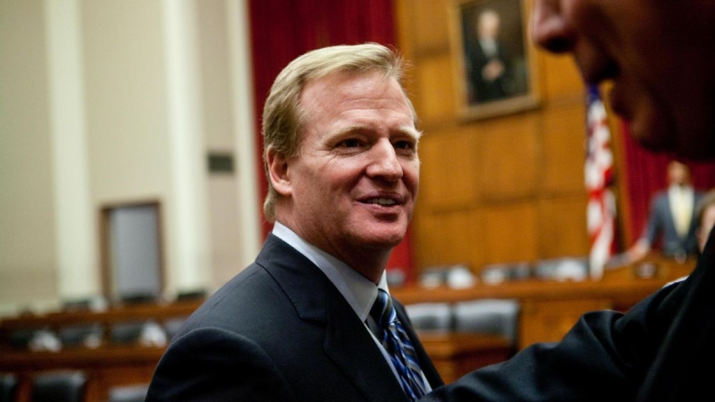 Why Roger Goodell and NFL power brokers built their own PAC