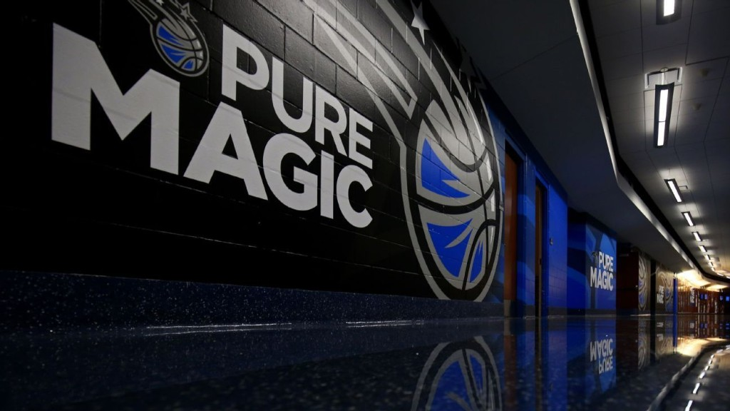 Magic clinch playoff berth after Wizards loss
