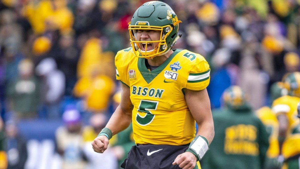 2021 NFL draft rankings: Todd McShay's way-too-early top 32 prospects in the class