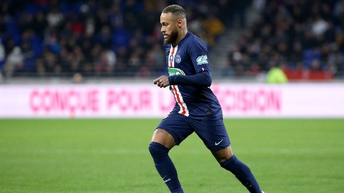 Sources: Neymar leaves Paris amid coronavirus