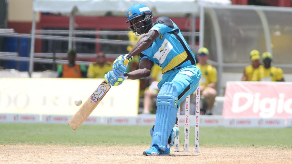 Andre Fletcher: 'Winning two T20 World Cups and ranking No. 9 is kind of off-balance'