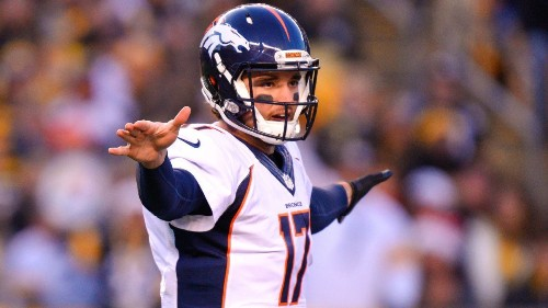 'Grateful' Brock Osweiler says he's retiring from NFL