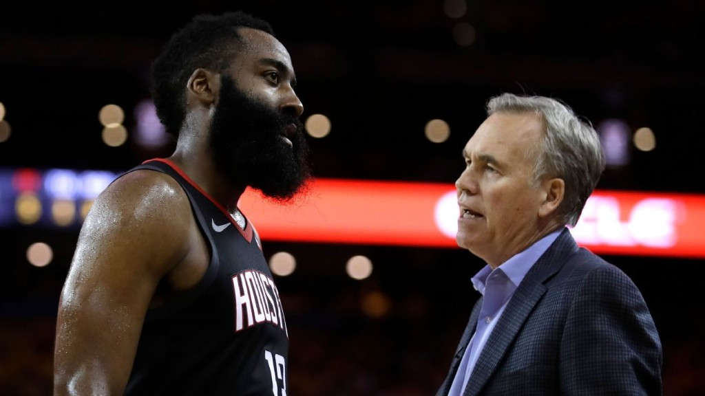 'There's too much damn turmoil': An unsettling vibe surrounds these Rockets