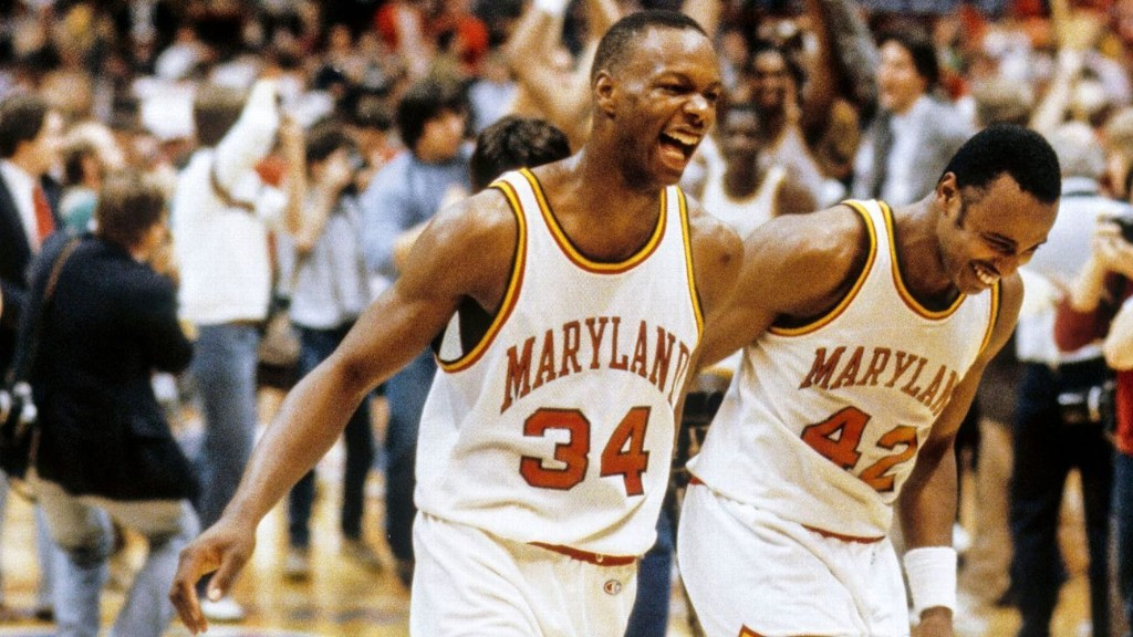 Len Bias leads six players, two coaches entering college basketball Hall of Fame