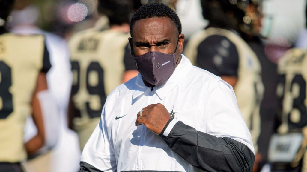 The lack of Black college football coaches is still glaring, and so are the excuses behind it