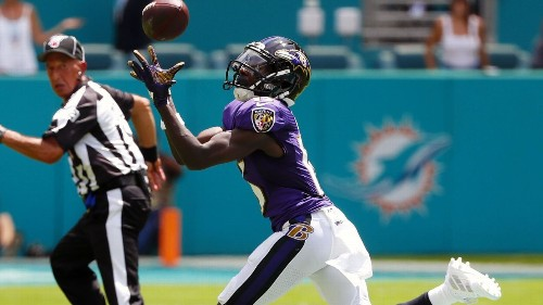 NFL rookie pass-catching debuts that deserve attention