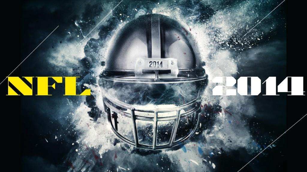 NFL Stuff - Magazine cover