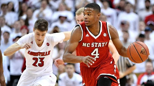 Knicks to work out N.C. State's Dennis Smith Jr.