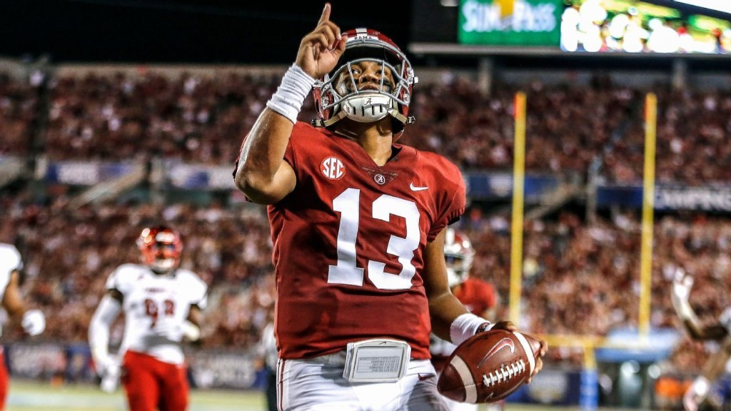 What college football's craziest 2018 stats tell us about 2019