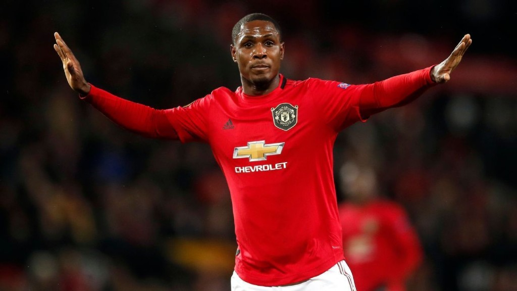 Sources: Ighalo loan at Man Utd set to end