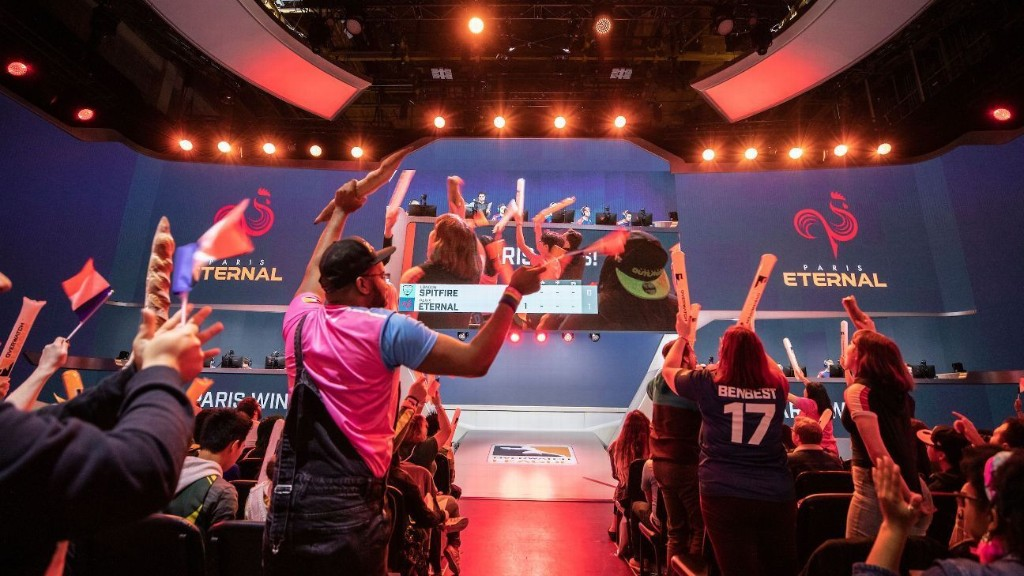 Five questions for Overwatch League Week 27