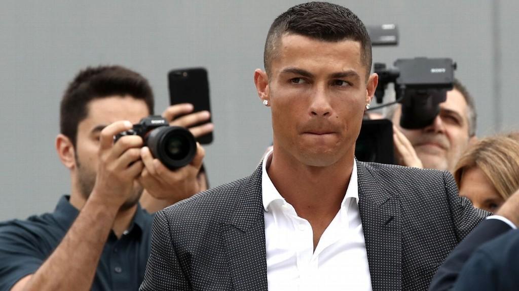 Ronaldo becomes football's first $1 billion footballer - Forbes