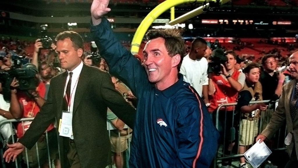 Source: Shanahan set for Broncos Ring of Honor