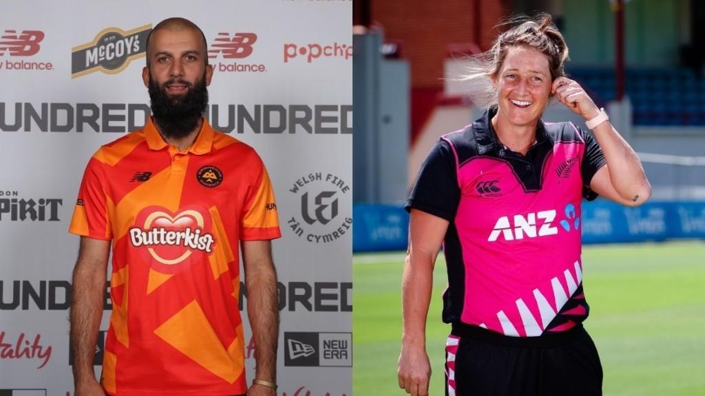 The Hundred: Moeen Ali, Sophie Devine to captain Birmingham Phoenix