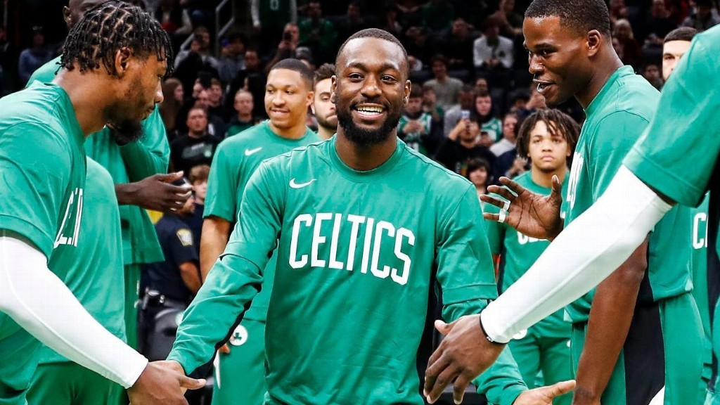 NBA opening week: What our experts are watching most closely