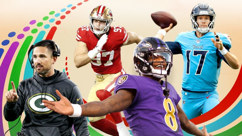 The game-changing move that has each playoff team in the hunt for Super Bowl LIV