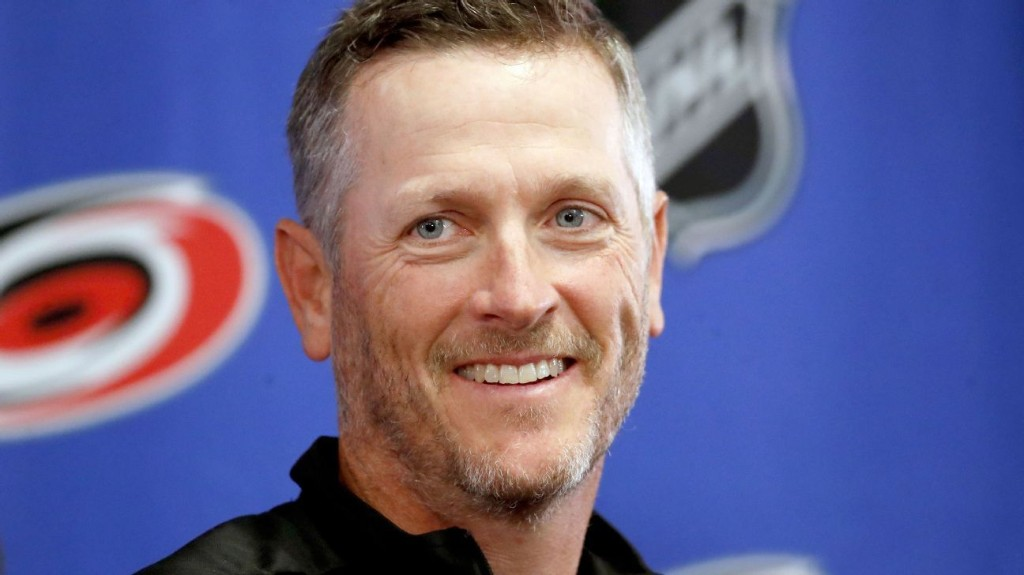 Hurricanes owner Tom Dundon invests $250M in AAF