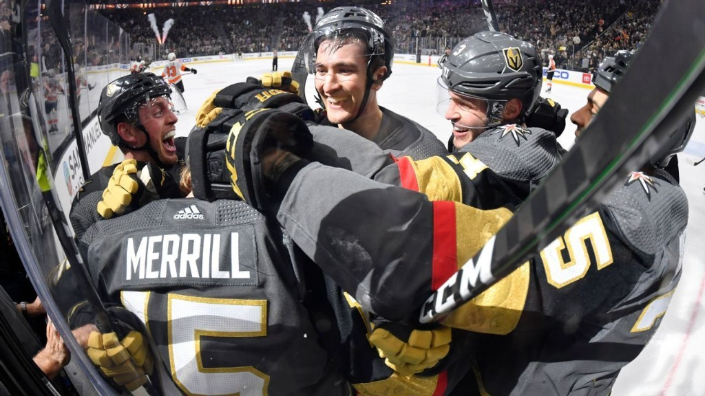 2020 NHL playoffs at a glance: Game schedule, previews, picks and more
